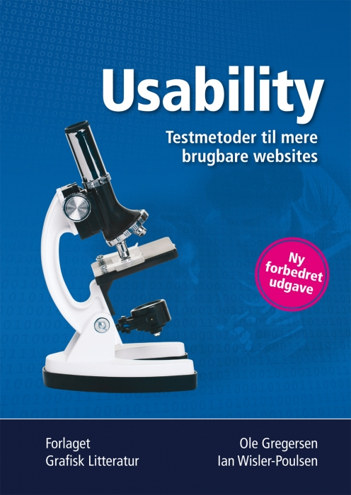 Usability (Bog)