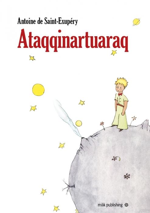 Image of   Ataqqinartuaraq (Bog)