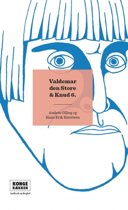 Kongerækken: Valdemar Den Store & Knud 6. (Lydbog)