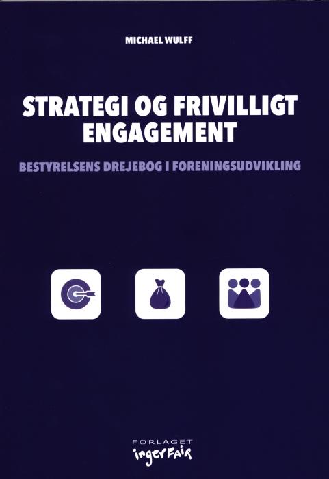 Strategi og frivilligt engagement (Bog)