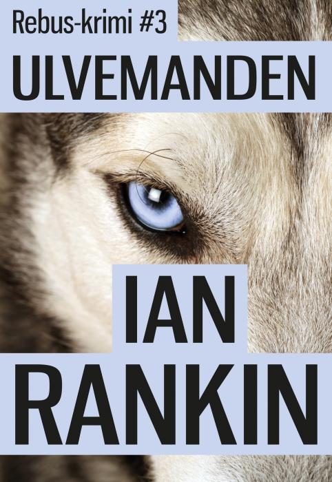 Image of   Ulvemanden (E-bog)