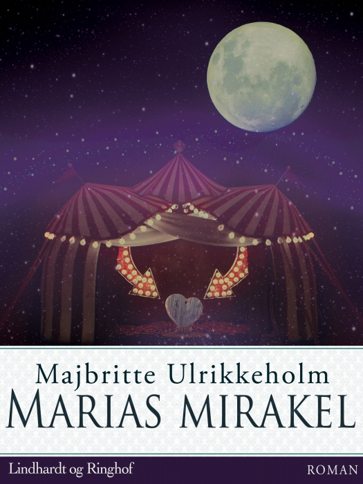 Marias mirakel (Bog)