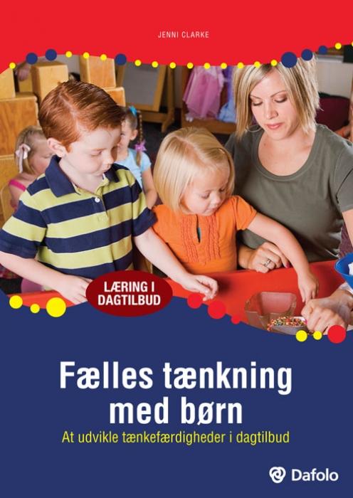 Fælles tænkning med børn (Bog)