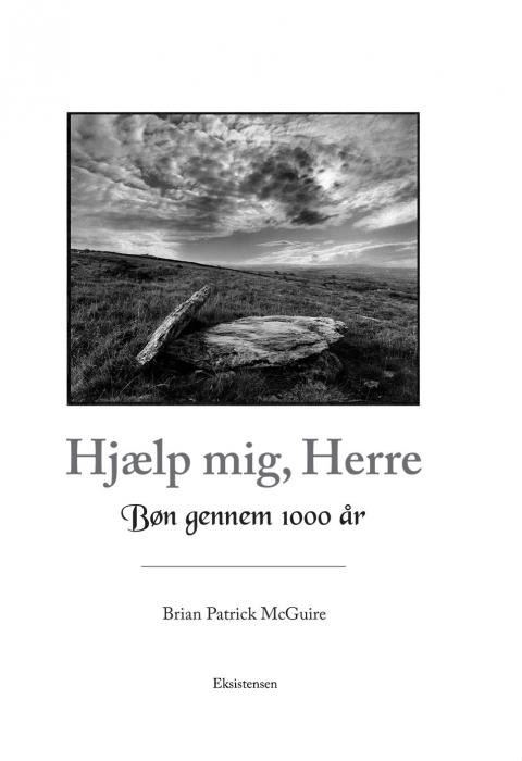 Hjælp mig, Herre (E-bog)
