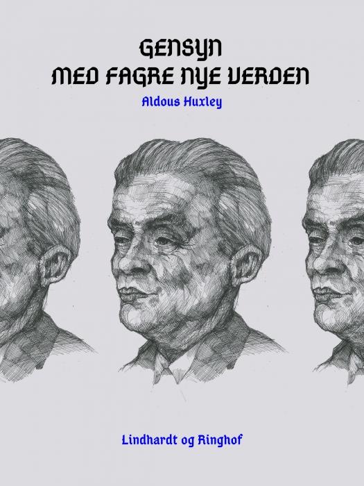 Image of Gensyn med fagre nye verden (E-bog)