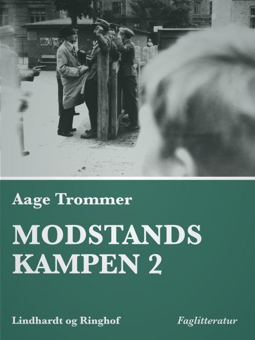 Image of Modstandskampen 2 (E-bog)