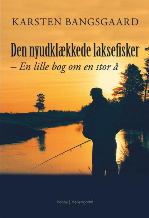Image of   Den nyudklækkede laksefisker (Bog)