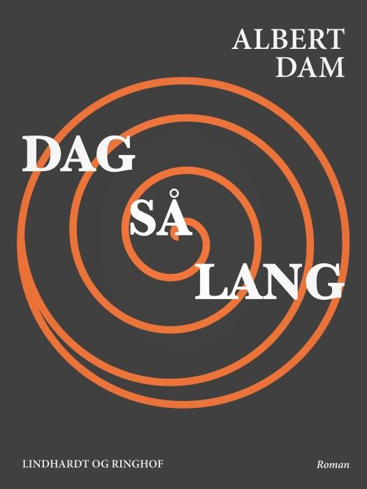 Image of Dag så lang (Bog)
