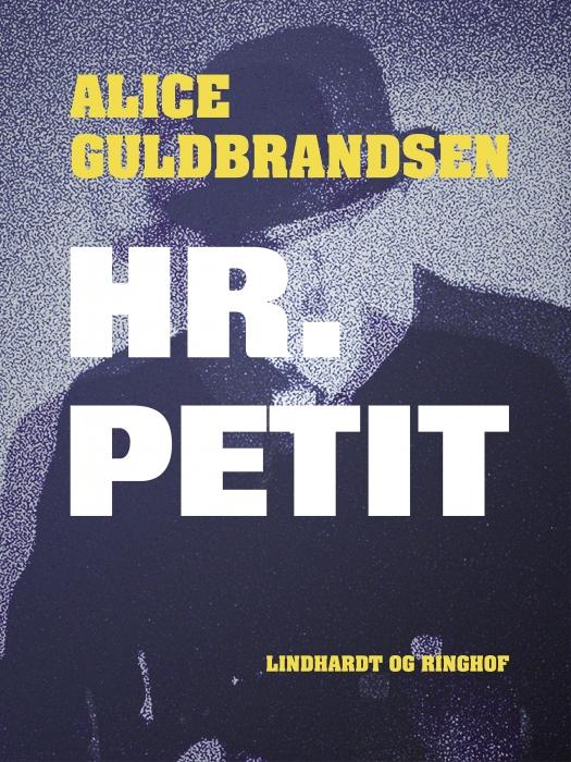 Image of Hr. Petit (Bog)