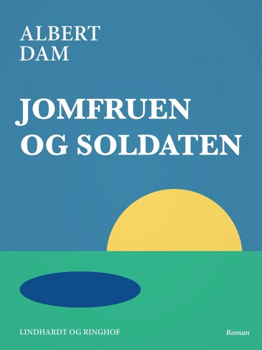 Image of Jomfruen og soldaten (Bog)