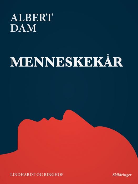 Image of Menneskekår (Bog)