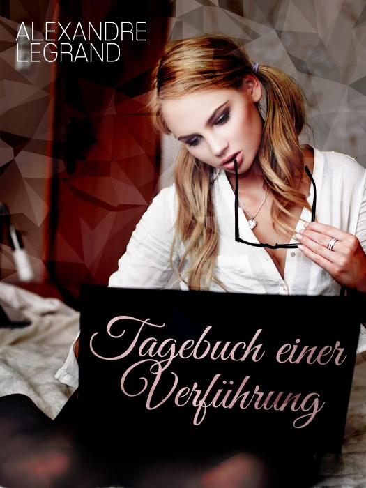 Image of Tagebuch einer Verführung (E-bog)