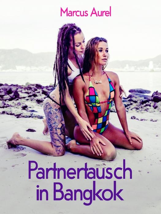 Partnertausch in Bangkok (E-bog)