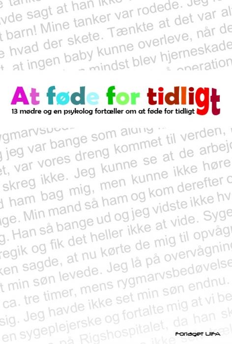 Image of   At føde for tidligt (E-bog)