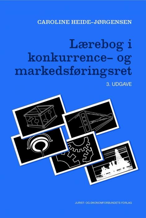 Lærebog i konkurrence- og markedsføringsret (Bog)