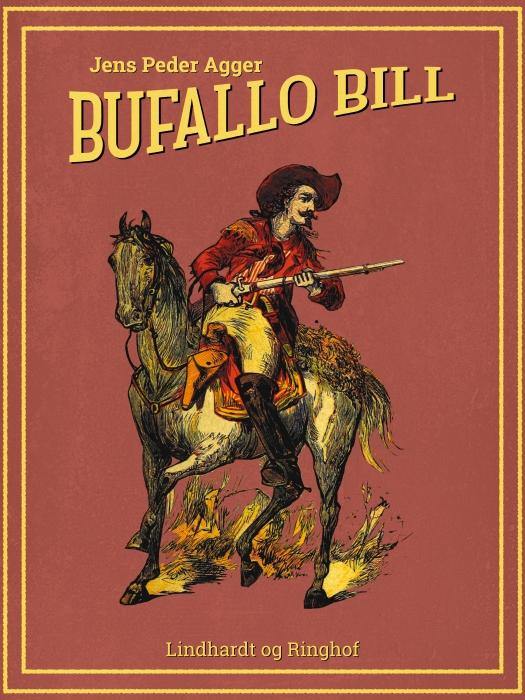 Buffalo Bill (Lydbog)