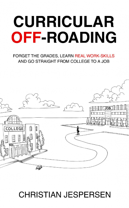 Image of   Curricular Off-Roading (Bog)