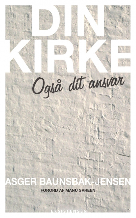 Image of Din Kirke (E-bog)