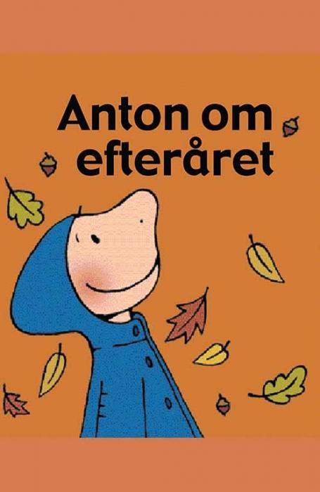 Image of Anton om efteråret (E-bog)