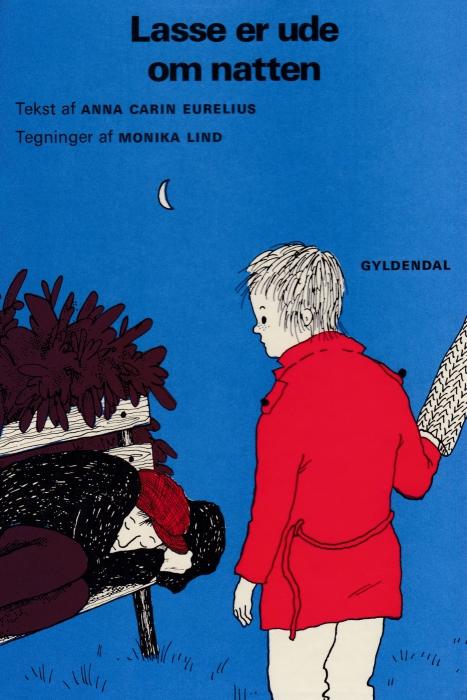 Image of Lasse er ude om natten (E-bog)