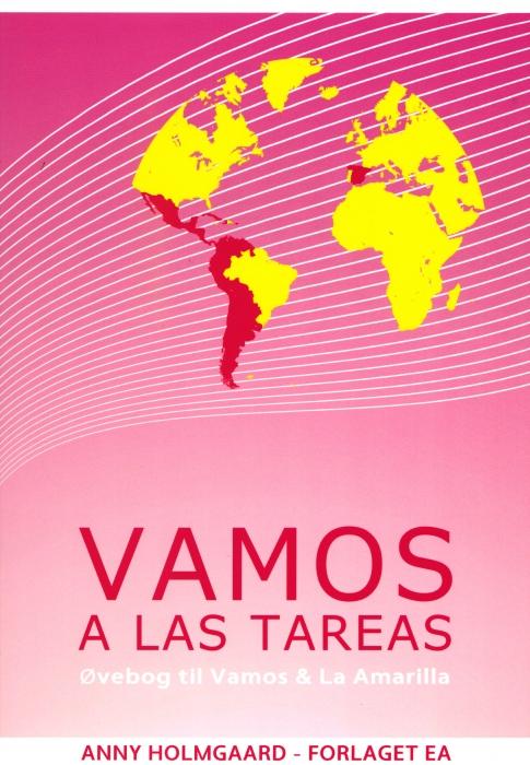 Image of Vamos a las Tareas (Bog)