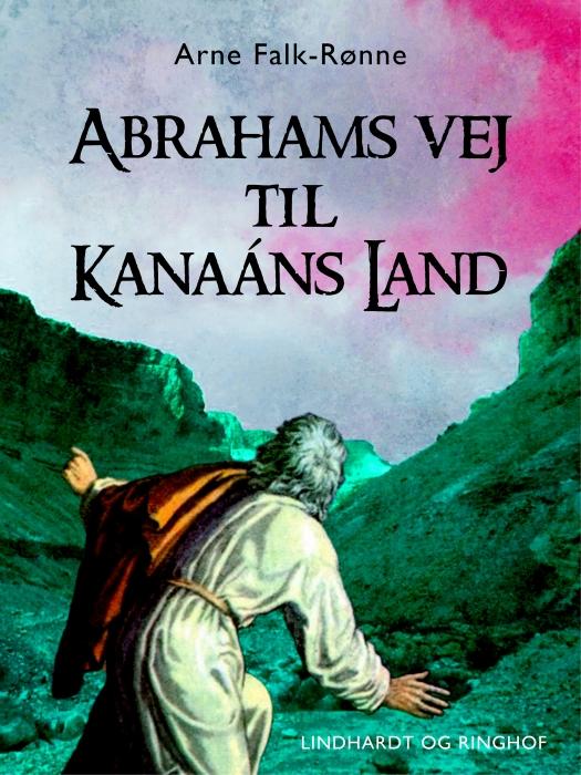 Image of   Abrahams vej til Kanaáns land (Bog)