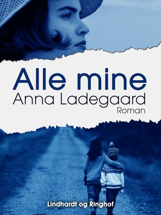 Image of Alle mine (Bog)
