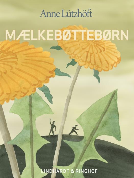 Image of Mælkebøttebørn (Bog)