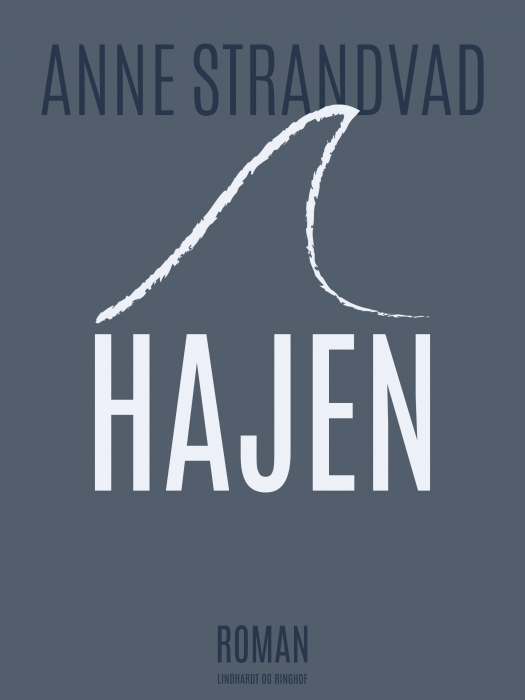 Image of Hajen (Bog)