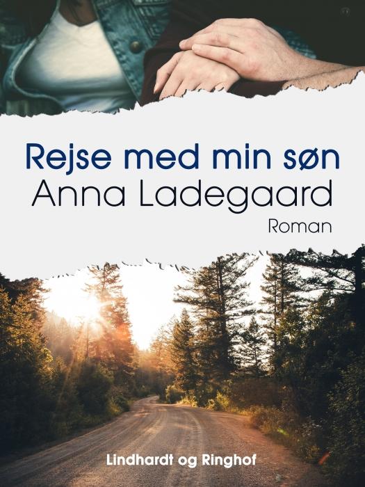 Image of Rejse med min søn (Bog)