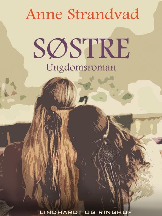 Image of Søstre (Bog)