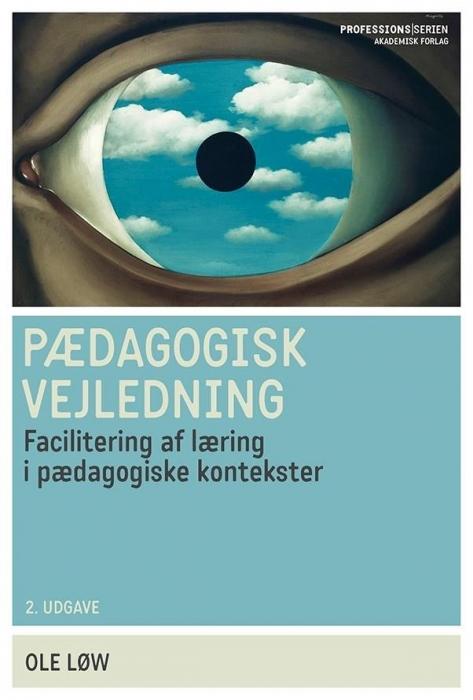 Pædagogisk vejledning (Bog)