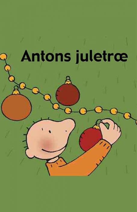Image of Antons juletræ (E-bog)