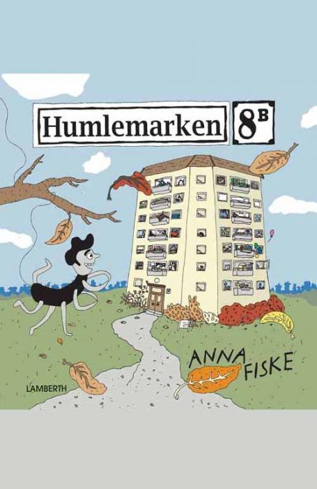 Image of Humlemarken 8B (E-bog)