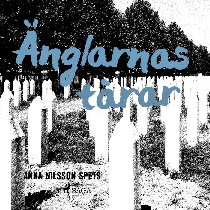 Image of Änglarnas tårar (Lydbog)