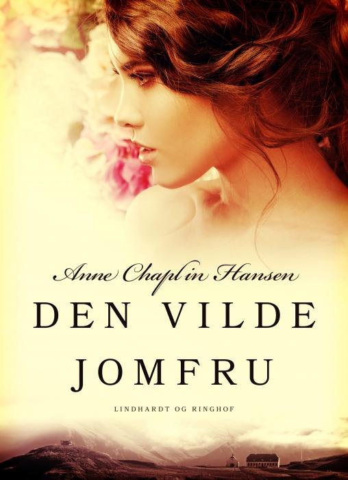 Image of Den vilde jomfru (E-bog)
