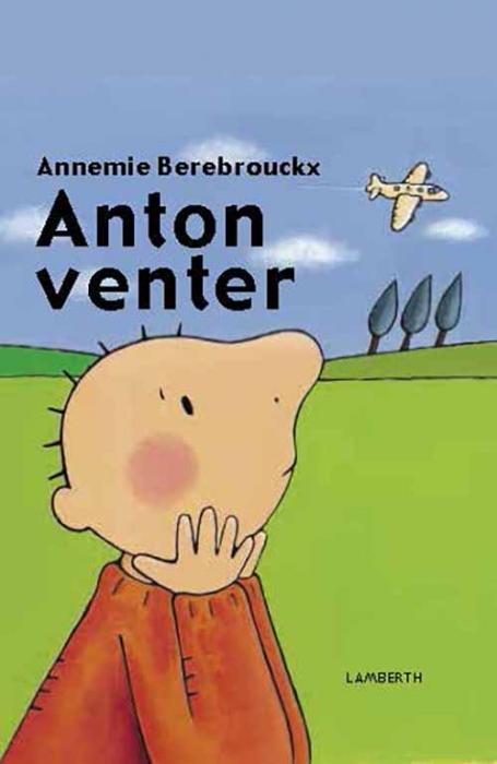 Image of Anton venter (E-bog)