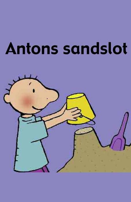 Image of Antons sandslot (E-bog)