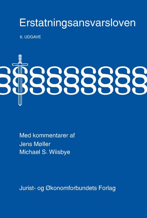 Image of   Erstatningsansvarsloven (E-bog)