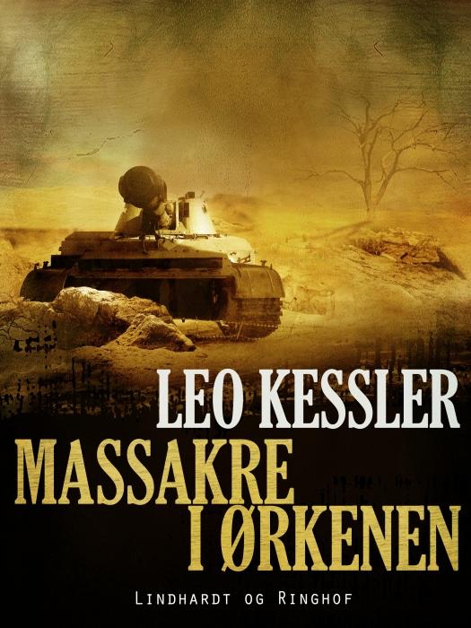 Leo Kessler