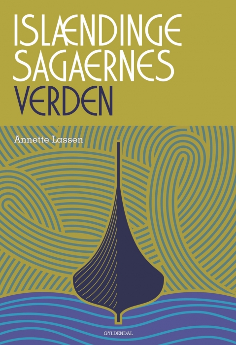 Image of Islændingesagaernes verden (E-bog)