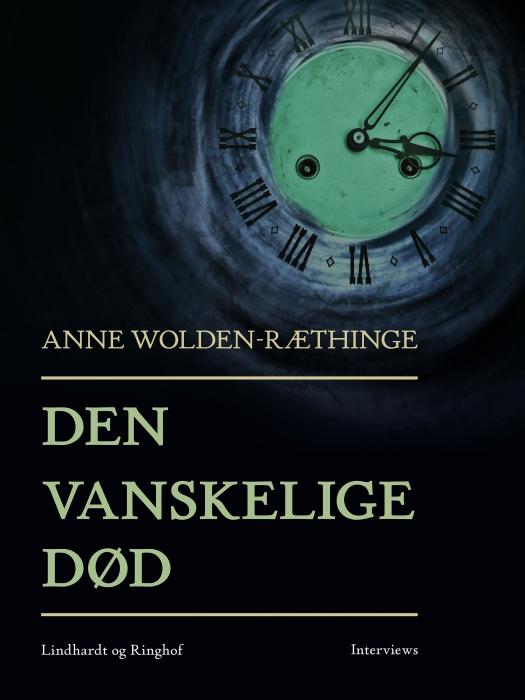 Image of Den vanskelige død (E-bog)