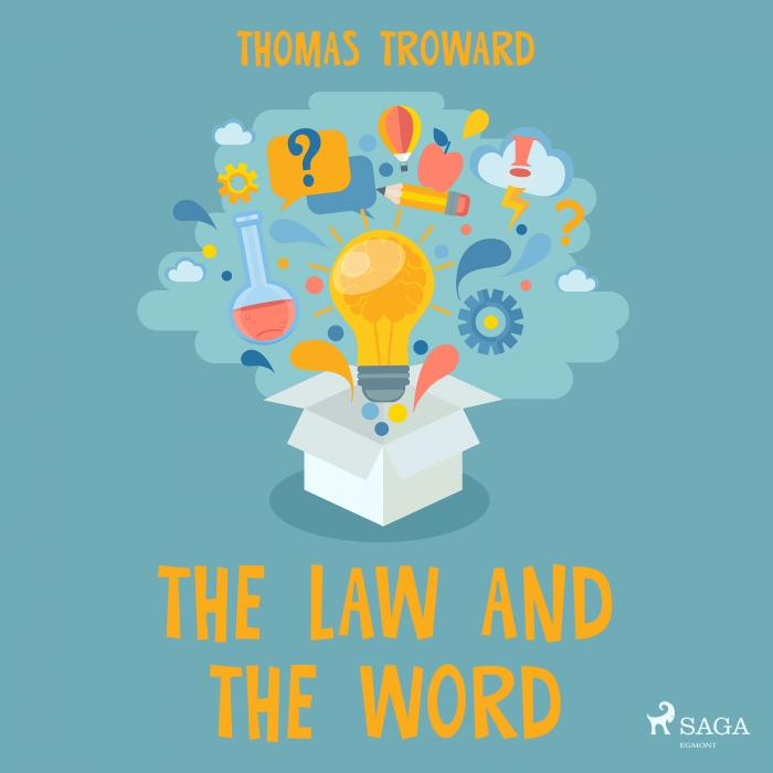 Billede af Thomas Troward, The Law and The Word (Lydbog)