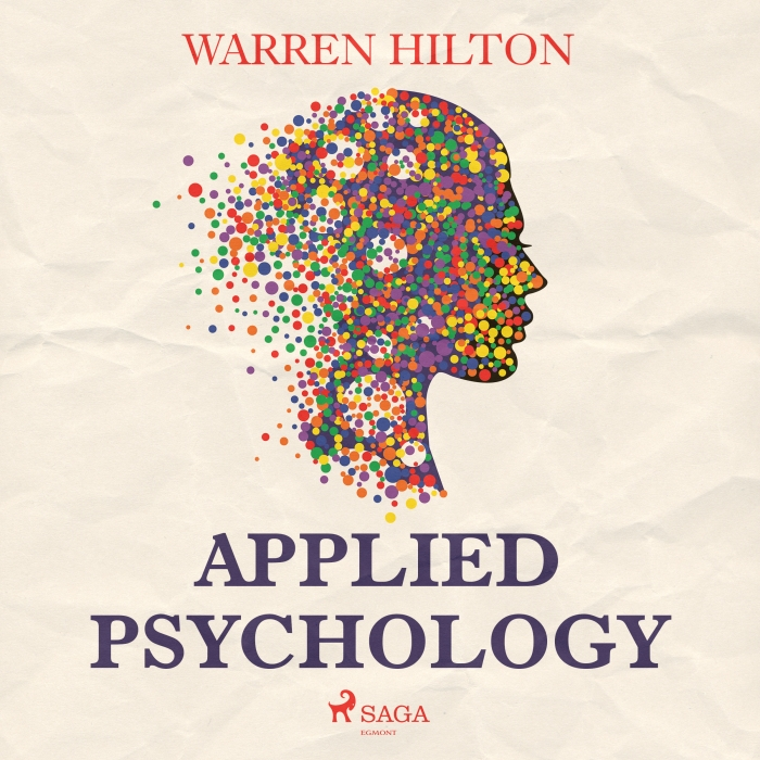 Image of   Applied Psychology (Lydbog)