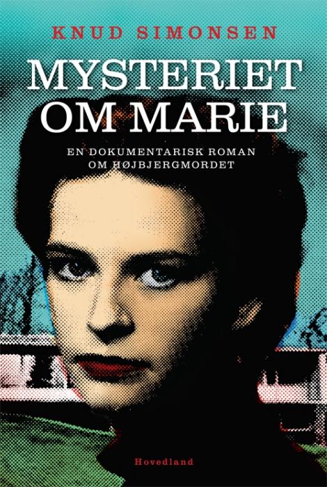 Mysteriet om Marie (Bog)
