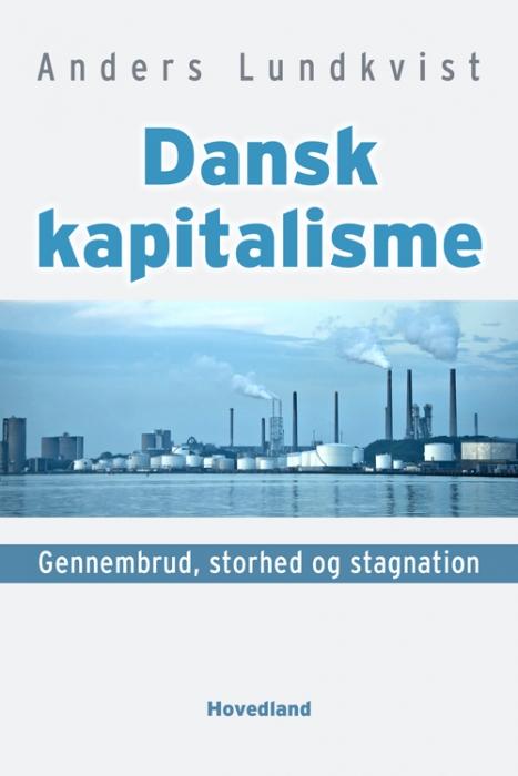 Image of Dansk kapitalisme (Bog)