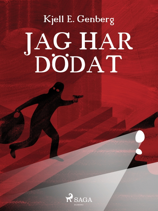 Image of   Jag har dödat (E-bog)