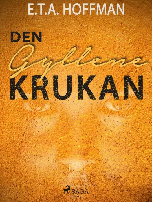 Image of   Den gyllene krukan (E-bog)
