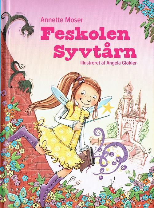 Image of Feskolen Syvtårn (Bog)