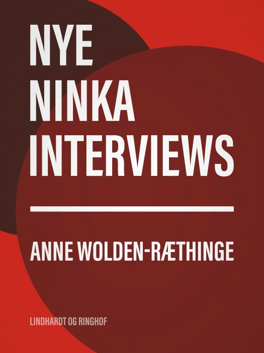 Image of Nye Ninka-interviews (E-bog)